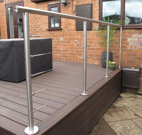 balustrade example 3